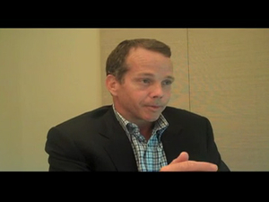 Giving meaning to data: SMG's John Sheehy