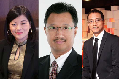 Media Prima announces three senior appointments
