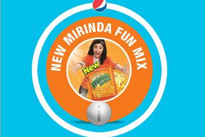 Pepsi-Cola Philippines launches powdered juice business with Mirinda