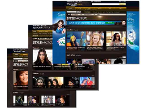 P&G launches branded entertainment site for women