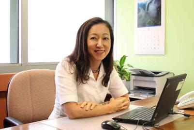 Interview: Hakuhodo Singapore's Romy Mishina