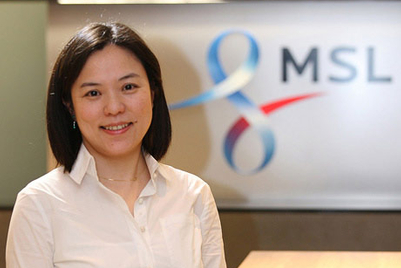 MSL China appoints Wang Wei digital and social media director