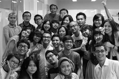 XM Gravity named AOR for HokaHokaBento and Nestlé Indonesia