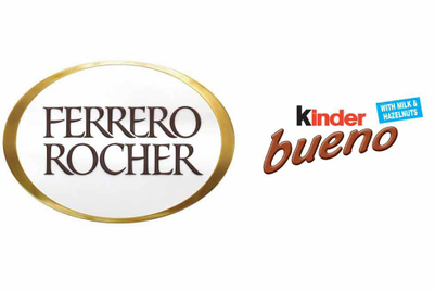 Ferrero Rocher, Kinder Bueno select creative agencies for Southeast Asia