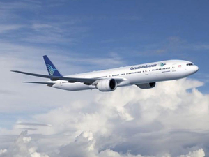 Spark Communications confirms Garuda's media AOR appointment