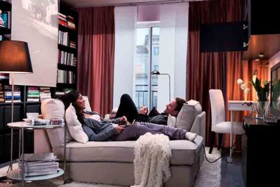 Ikea appoints Leo Burnett for Singapore, Malaysia