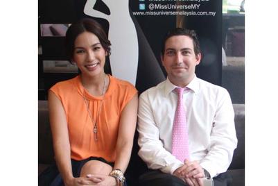 GO Communications wins Miss Universe Malaysia