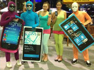 CASE STUDY: How Nokia used digital as a catalyst to drive product promotion events