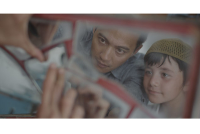 Petronas produces short film to celebrate Hari Raya, National Day
