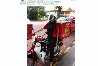 CASE STUDY: How Pizza Hut created awareness for delivery service