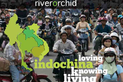 Ogilvy, Bates join forces with Riverorchid in Cambodia, Laos