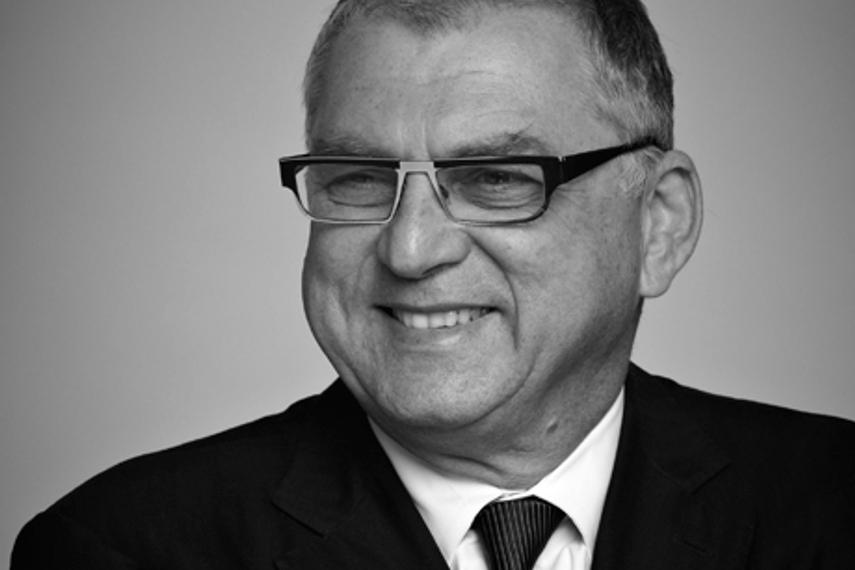 Tom Dery, worldwide chairman, M&C Saatchi