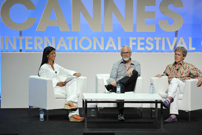 Cannes 2012: Dan Wieden and John Hegarty on making the work better