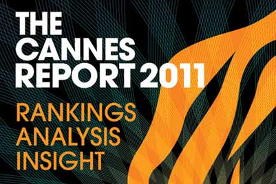 Singapore and DDB Singapore rank well in 2011 Cannes Report