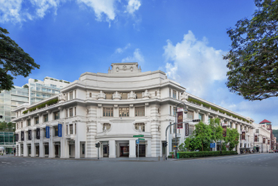 Singapore to debut Kempinski property