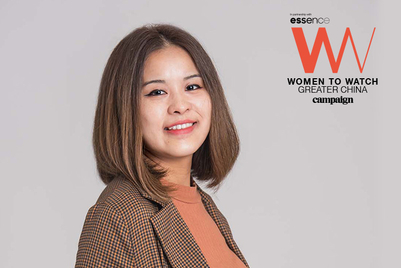 Women to Watch Greater China 2021: Carbo Yu, Sinclair
