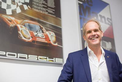 Porsche: Daring to be 'a bit mad'