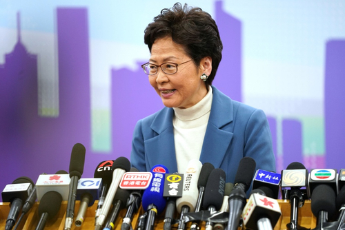 PR union slams Hong Kong govt decision to call for agency pitch