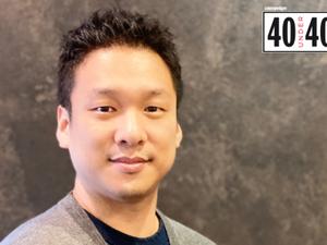 Meet the 2019 40 Under 40: Felix Chang