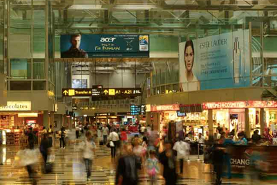 Changi Airport Group selects JWT Singapore as creative AOR