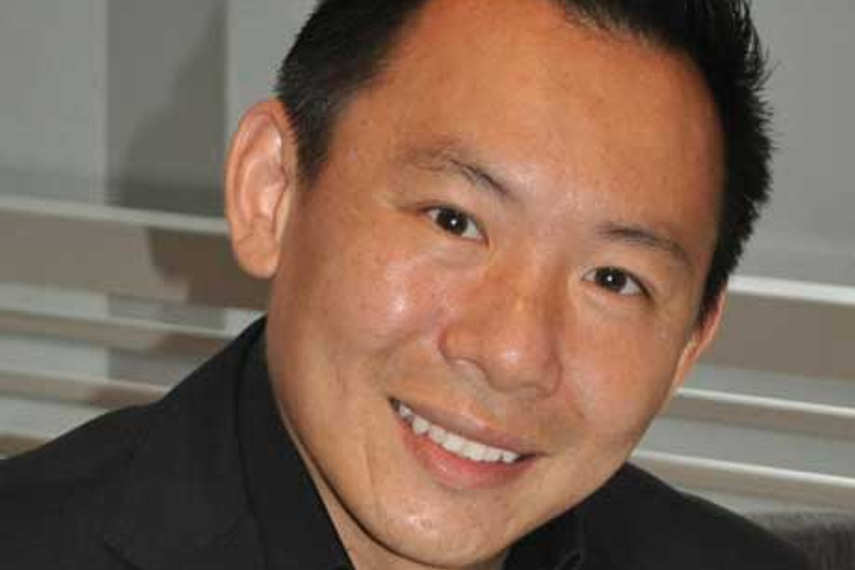 Cheuk Chiang, PHD Asia-Pacific CEO