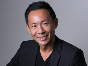 Cheuk Chiang joins Dentsu Aegis Network to lead Greater North