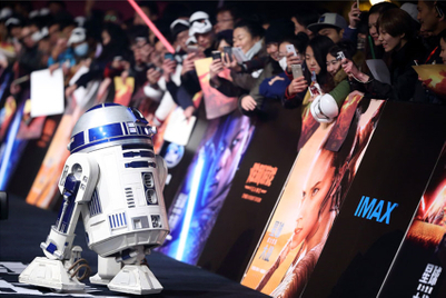 China to overtake US box office next year: PwC Outlook 2016