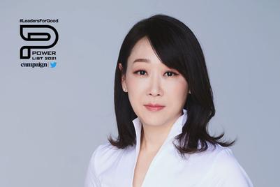 Asia-Pacific Power List 2021: Stephanie (Seung-Hun) Choi, Samsung