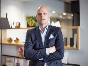 GroupM names Chris Riley New Zealand CEO