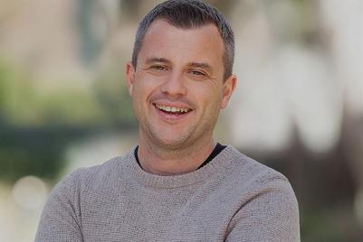 Chris Kay to relocate to UK as Saatchi & Saatchi CEO
