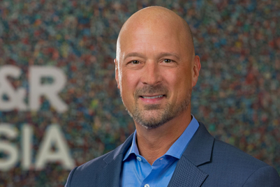 Y&R names Chris Foster as Asia president