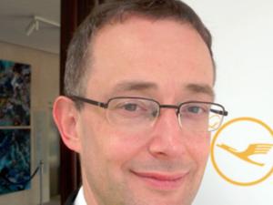 Lufthansa appoints Christian Altmann as GM for Singapore