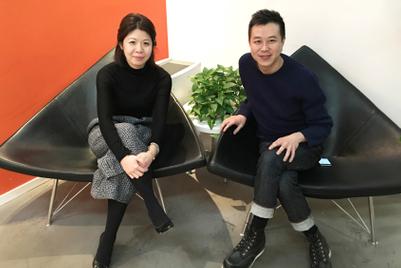 何文叙担任安索帕北京总经理,吕宣伶履新客户合伙人