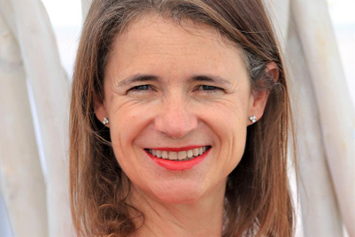 Accenture Interactive co-founder Christine Removille is Carat's new global president