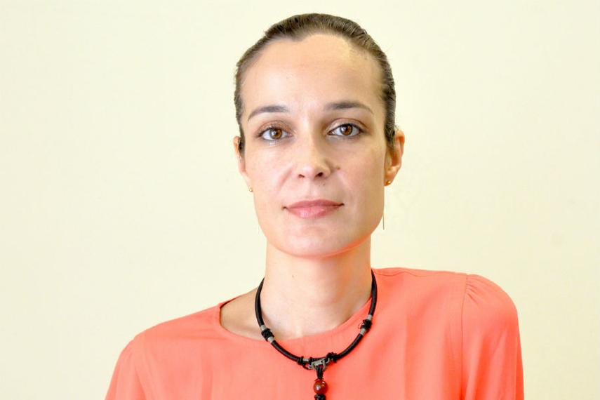 Claudia Cristovao