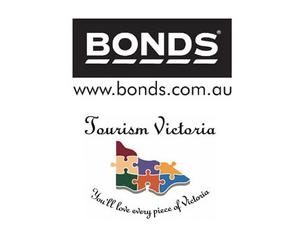Clemenger BBDO Melbourne wins Bonds and Tourism Victoria