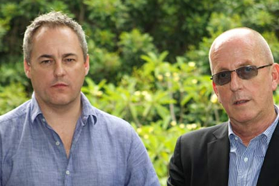 Dean Cloke and John Bailey head up new DDB Group Indonesia