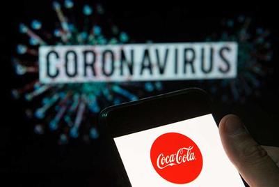 Coca-Cola pauses marketing spend amid Covid-19