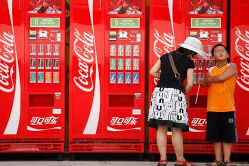 CASE STUDY: Coca-Cola looks to broaden its appeal in China