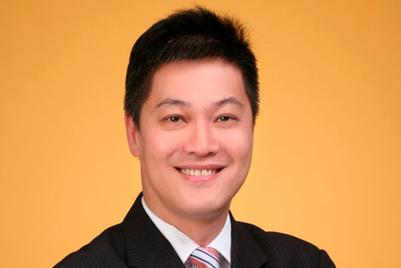 Bates 141 promotes Conrad Chiu as Greater China CEO