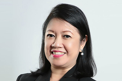 FleishmanHillard mourns death of Cosette Romero in Manila