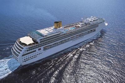 Hill+Knowlton replaces Burson Marsteller for Costa Crociere cruise line PR in China