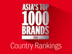 Top 1000 Brands country rankings released
