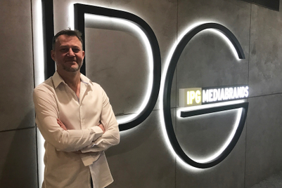 IPG Mediabrands appoints APAC research head