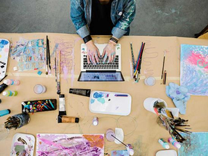 Why not pay creatives more than the ECD?