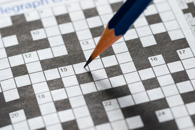Answers to the Campaign crossword