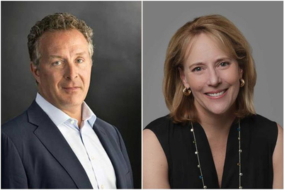 Nick Brien exits as Dentsu Aegis Americas CEO as Jacki Kelley takes over