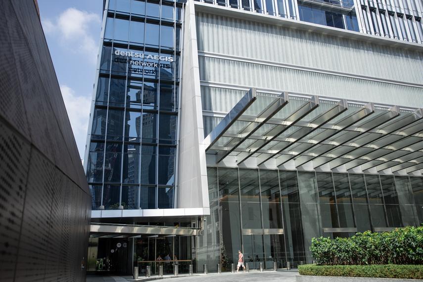 电通安吉斯重组新加坡五个业务部门,并裁减区域高管职位