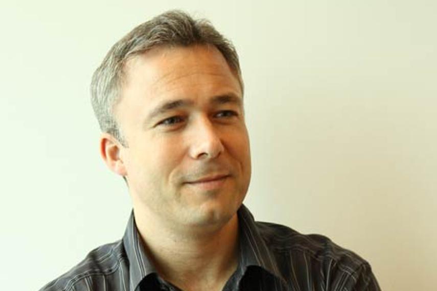 David Jessop