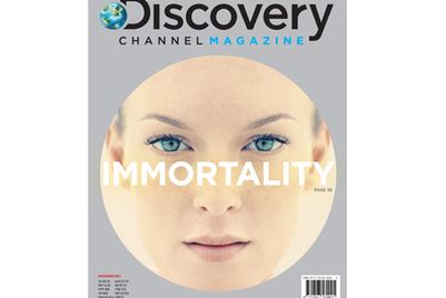Discovery relaunches its print magazine in Asia